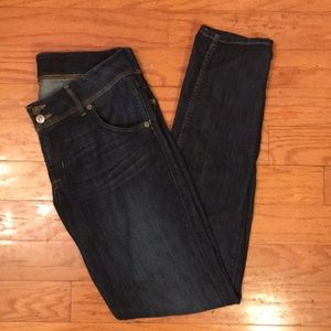 PRE-OWNED HUDSON JEANS
